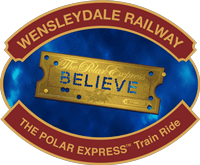 THE POLAR EXPRESS™ Train Ride at Wensleydale Railway